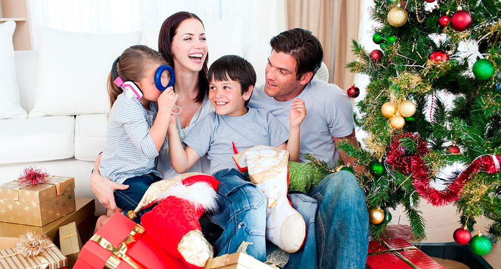 Ideas Para Disfrutar De Una Navidad En Familia Isb